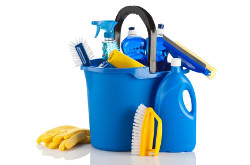 Cleaning Company Ware