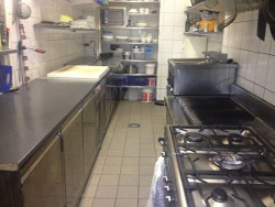 Commercial Kitchen Cleaning Ware
