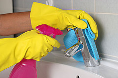 House Cleaning Ware