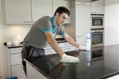 Kitchen Cleaning Ware